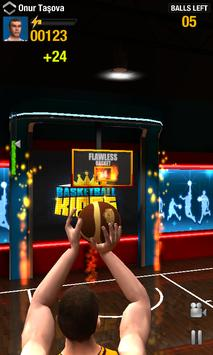 Basketball Kings скриншот 4