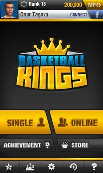Basketball Kings скриншот 5