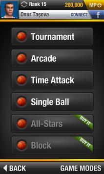 Basketball Kings скриншот 6