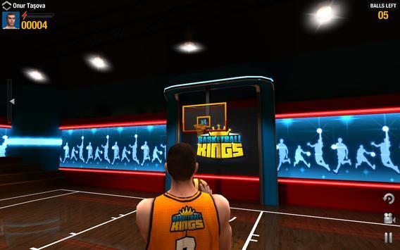 Basketball Kings скриншот 8