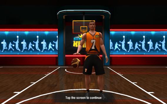 Basketball Kings скриншот 9
