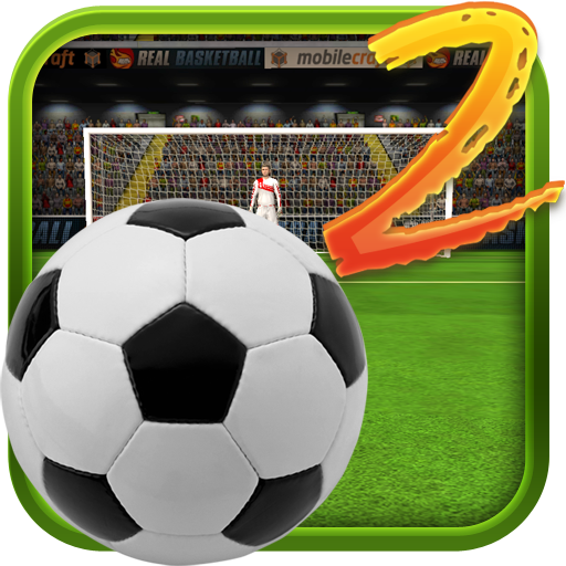 Download Flick Shoot 2 For Android