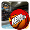 Real Basketball 圖標