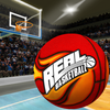 Real Basketball أيقونة