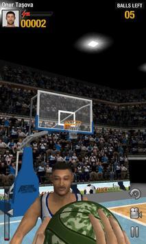 Real Basketball screenshot 5