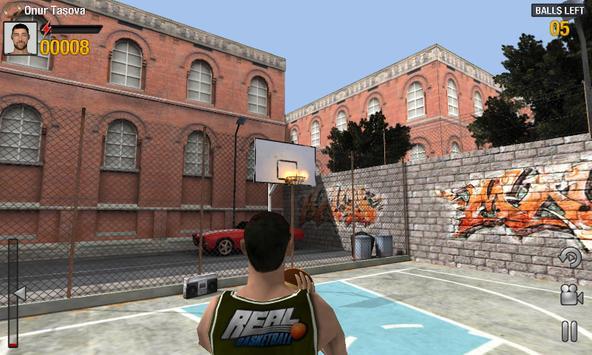 Real Basketball screenshot 8