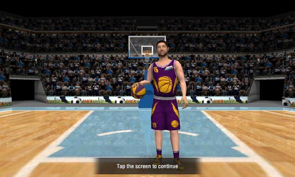 Real Basketball screenshot 13