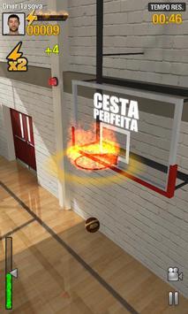 Real Basketball imagem de tela 4