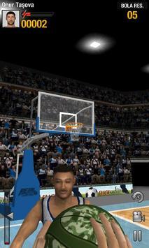 Real Basketball imagem de tela 5