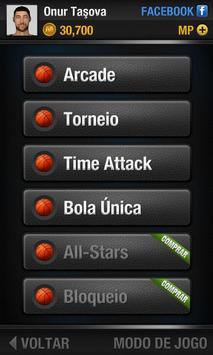 Real Basketball imagem de tela 1