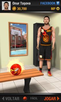 Real Basketball imagem de tela 2