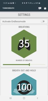 Tummo Breath screenshot 2
