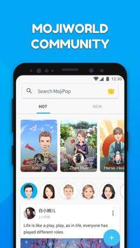 MojiPop Ekran Görüntüsü 5