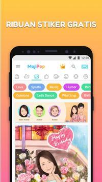 MojiPop screenshot 3
