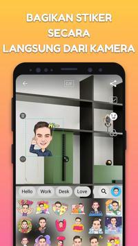 MojiPop screenshot 2