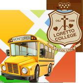 Góndolas Colegio Loretto icon