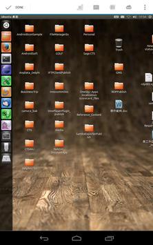 InnoRDP Windows Remote Desktop screenshot 1