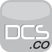 DCS Colombia icon