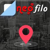 Neofilo Araç Takip Sistemi icon