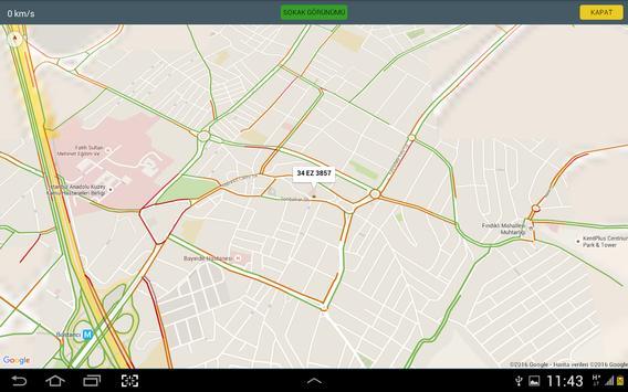 Neofilo Araç Takip Sistemi screenshot 10
