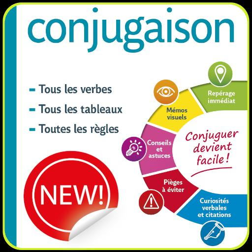 Comment Conjuguer Un Verbe For Android Apk Download