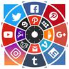 Social Media Vault आइकन