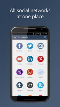 Social Media Vault poster