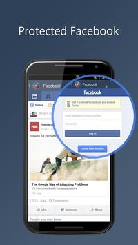 Social Media Vault screenshot 2