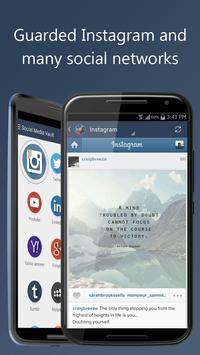 Social Media Vault screenshot 3