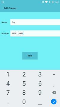 FlashChat screenshot 4