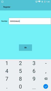 FlashChat screenshot 2