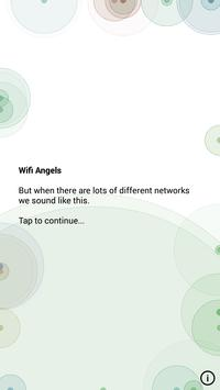 WIFI Angels poster