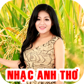 Nhac Anh Tho - Tieng Hat Anh Tho icon
