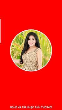 Nhac Anh Tho - Tieng Hat Anh Tho screenshot 1