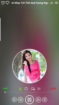 Nhac Anh Tho - Tieng Hat Anh Tho screenshot 2