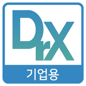 Droid-X III 백신 (기업용) 图标