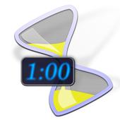 """Auto-Minute"" Timer Widget icon"