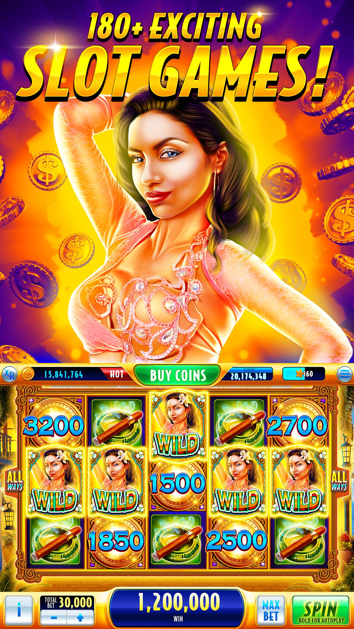 Xtreme Slots For Android Apk Download