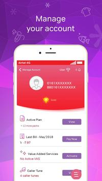 My Airtel for Android - APK Download