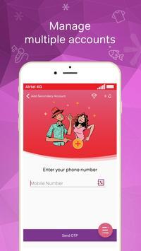 My Airtel स्क्रीनशॉट 4