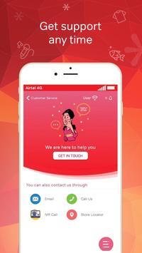 My Airtel स्क्रीनशॉट 5