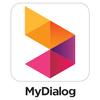 MyDialog 图标
