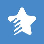 Navegador Stargon icono