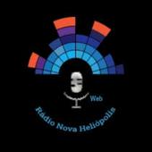 Radio NoVa Heliópolis icon