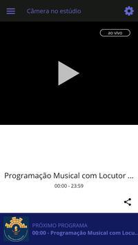 Radio NoVa Heliópolis screenshot 1