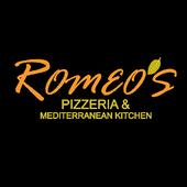 Romeo's Pizza IUP icon