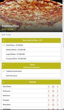 Romeo's Pizza IUP screenshot 3