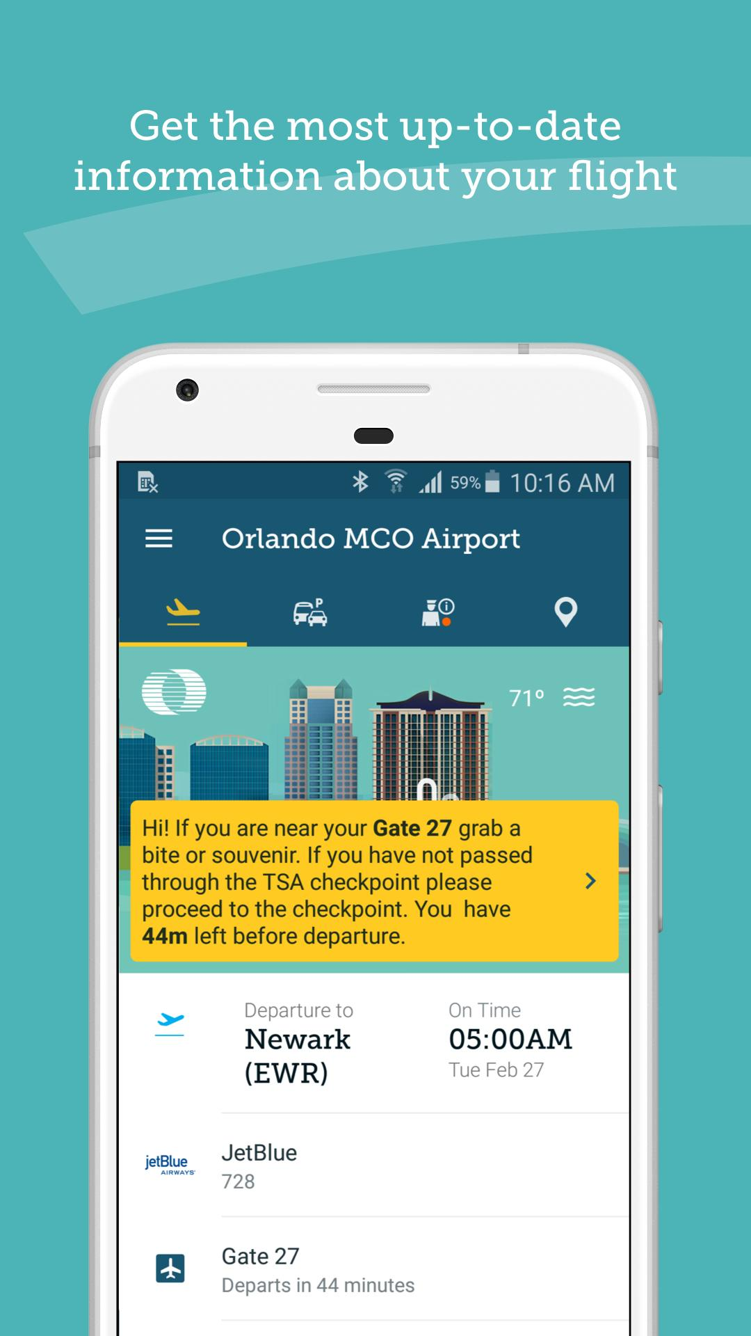 Orlando International Airport Roblox Orlando Mco Airport For Android Apk Download