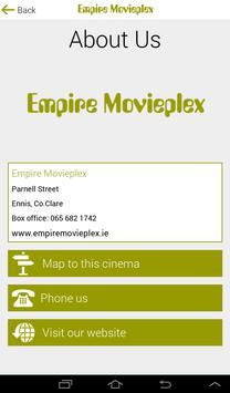 Empire Movieplex screenshot 15