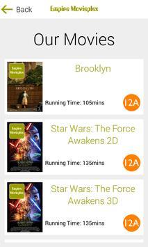 Empire Movieplex screenshot 1